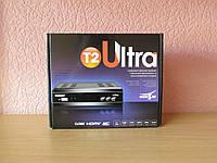 Romsat T2 Ultra цифровой эфирный DVB-T2 ресивер