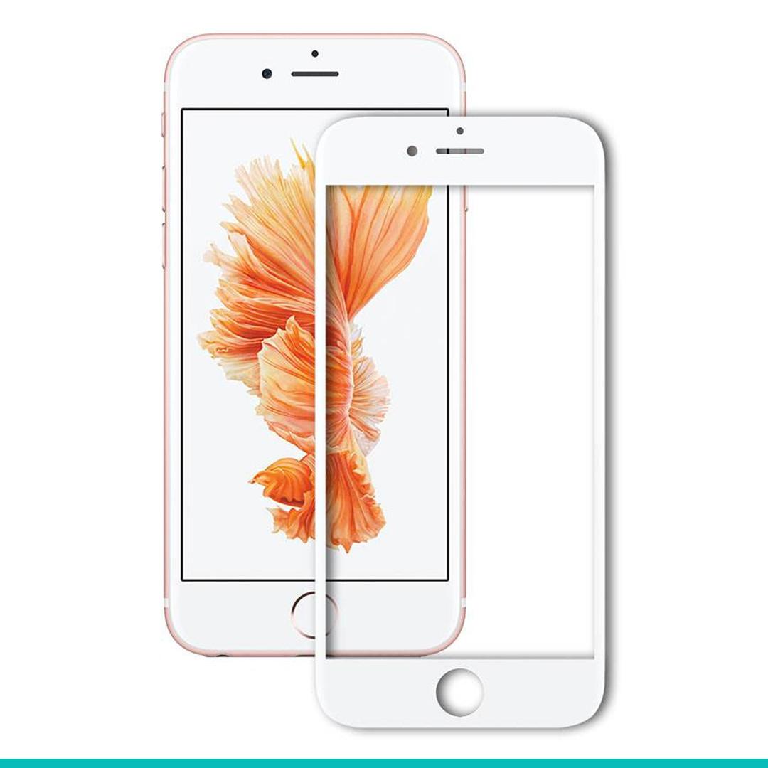 Защитное стекло Mocolo iPhone 7+