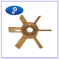 Крыльчатка вентилятора   МТЗ  245-1308010
