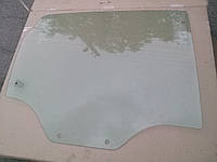 Стекло задней правой двери Chevrolet Aveo T255 ЗАЗ Вида хетчбек (оригинал, GM)
