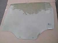 Стекло задней левой двери Chevrolet Aveo T255 ЗАЗ Вида хетчбек (оригинал, GM)