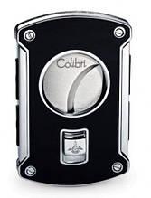Практичная гильотинка Colibri SLYCE цвет - черный/серебряный Co000700-knf