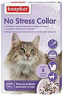 Beaphap (Беафар) Нашийник для кішок антистрес No Stres Cat Collar 35см