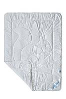 Одеяло детское антиаллергенное SoundSleep Lovely 110х140 см облегченное белое
