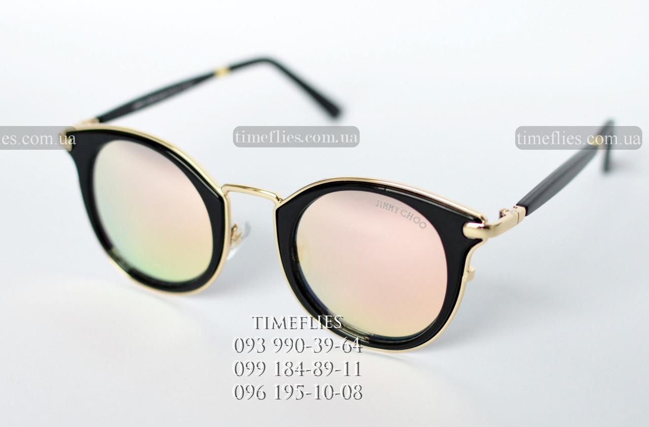 Jimmy Choo №8 Сонцезахисні окуляри
