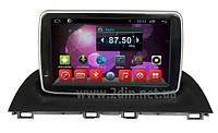 Штатная магнитола для Mazda 3 2014-2015 - SMARTY Trend Android 6.0