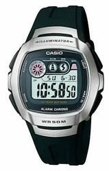 Часы наручные мужские CASIO Standard Digital арт. W-210-1AVEF