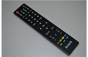 BRAVIS LED-32E3000  пульт для телевизора