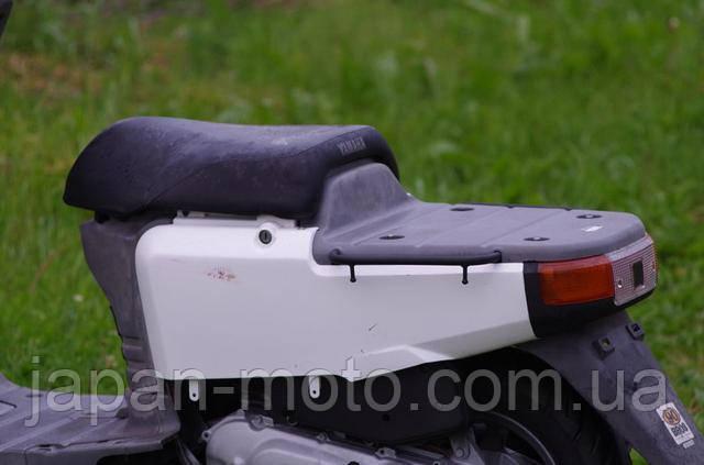 скутер yamaha gear