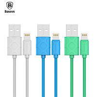 USB Кабель Baseus Yaven Lightning 1M