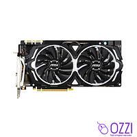 Відеокарта MSI GeForce GTX 1080 ARMOR 8G OC, фото 1