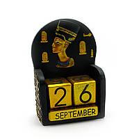 Календарь Египет 10х6,5х3,5 см