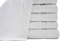 1Белые банные полотенца для отелей, домов отдыха и пансионатов Турция № Отель-1