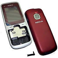 Корпус Nokia C1-01 Red
