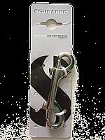 Карабин Scubapro Hook DOUBLE 100