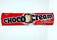 Печенье-сэндвич Choco Cream Ciastka с шоколадной начинкой, 500г.
