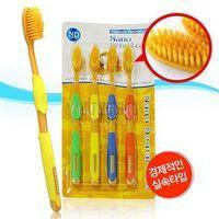 Зубные щётки с ионами золота Nano Gold
