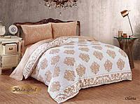 Комплект постельного белья ТМ Kris-pol (Украина) сатин полуторный 169013