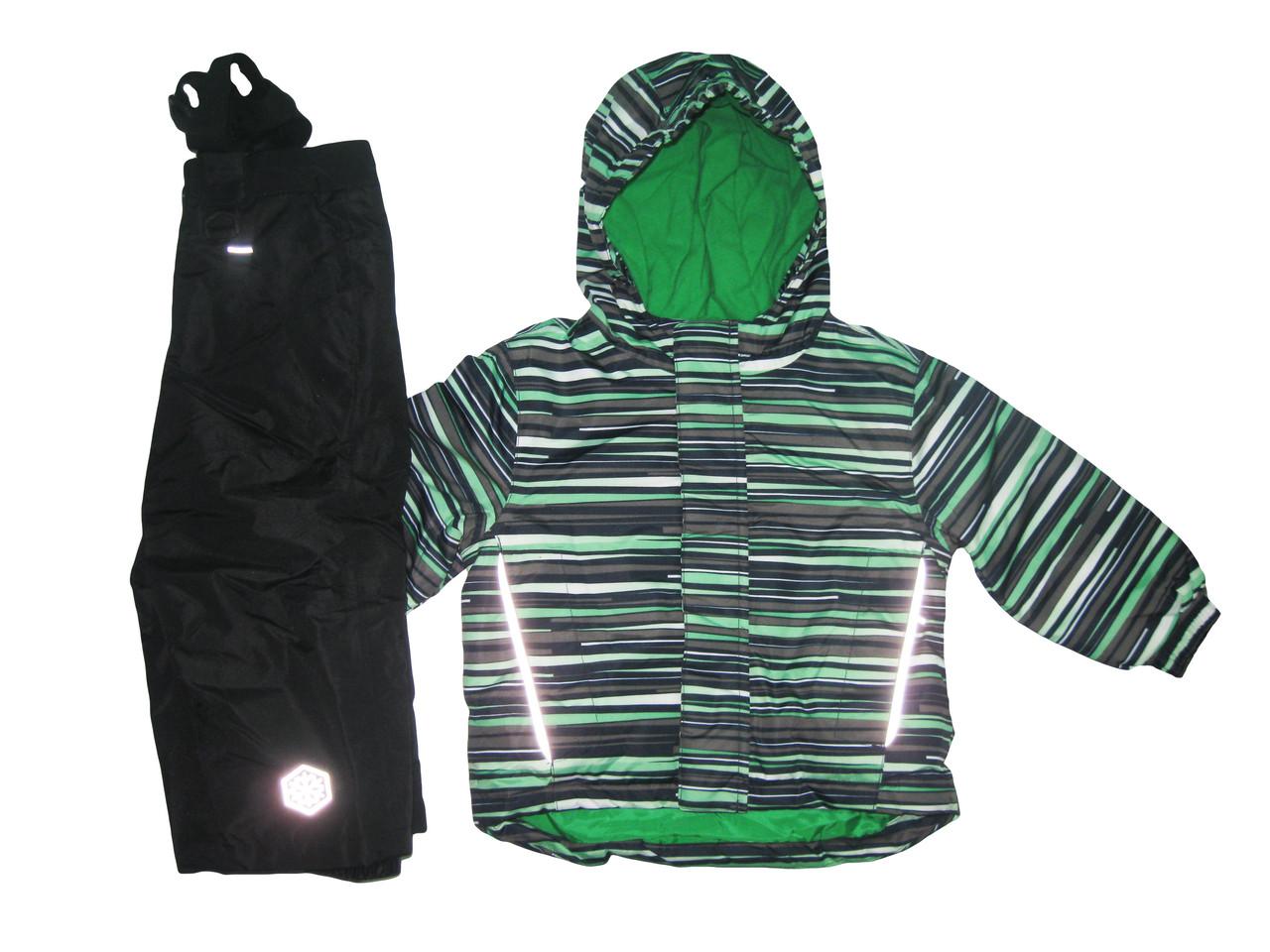 Комбинезон с курткой для мальчика, Lupilu, размеры 86/92, арт. Л-221