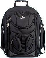 Рюкзак с отделом для ноутбука Onepolar 1327 чёрный