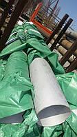 Труба нержавеющая пищевая 325х8 мм (ст. 12Х18Н10Т) AISI 321 бесшовная