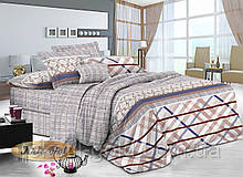 1,5-спальный комплект постельного белья ТМ Kris-pol (Украина) сатин хлопок 169137