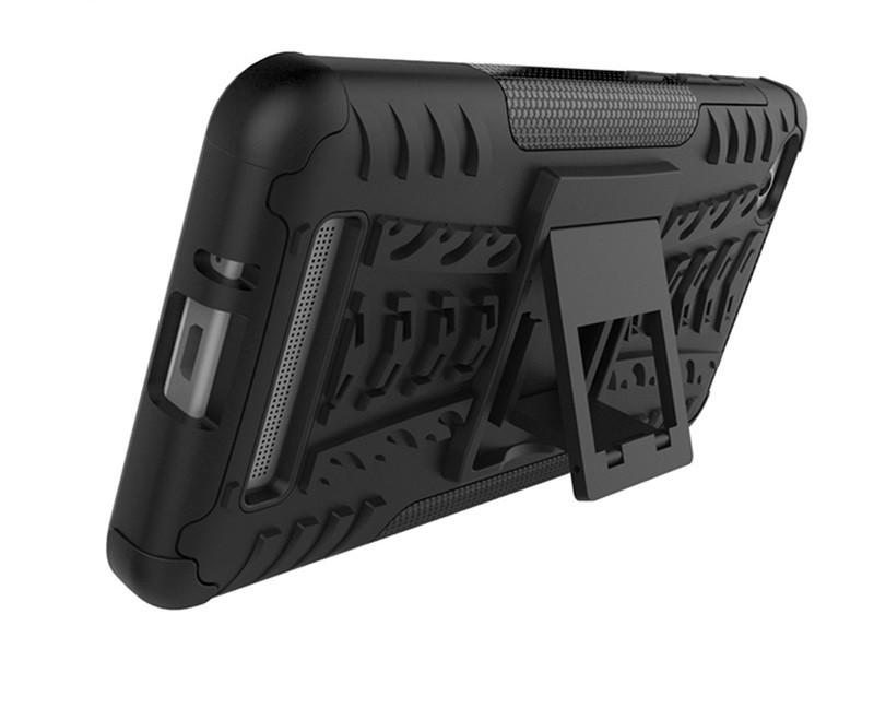 Противоударный чехол-накладка UniCase Xiaomi Redmi 4A