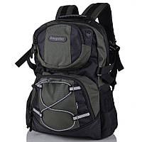 Рюкзак с отделом для ноутбука Onepolar 1312 зелёный