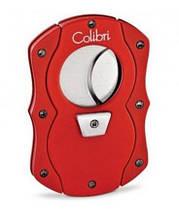 Ручная гильотинка Colibri CUT цвет - красный Co600003-knf