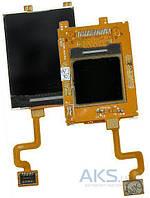 Дисплей (экран) для телефона Samsung i300 Original
