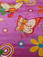 Детский ковер Метелики