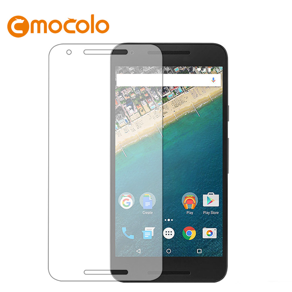 Защитное стекло Mocolo 2.5D 9H для LG Nexus 5X H791