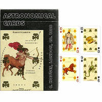 Карты игральные Piatnik Astronomical Card Game 55 шт