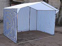 """Торговая палатка: 2х2 покрытие """"OXFORD"""""""