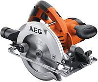 Ручная циркулярная пила AEG KS55-2 (4935446665)