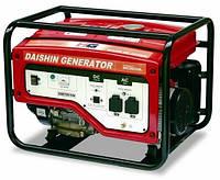 Бензиновый генератор DAISHIN SGB7001HA (1531901)