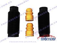 Пыльник + отбойник переднего амортизатора (комплект)  Geely CK / Magnum (Польша) / 1400553180 / 1400554180