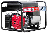 Сварочный генератор AGT WAGT 220 DC HSB R26 (PFWAGT220HX26/E)
