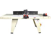Фрезерный стол JET JRT-1 (10000760М)