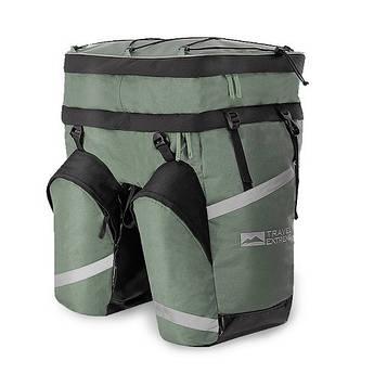 Рюкзак вело Travel Extreme Mono