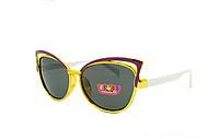 Солнцезащитные очки детские keker purple