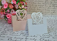 Посадкові картки на весілля 10,5*10 см Посадочные карточки на свадьбу