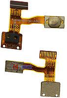 Шлейф Lenovo A850 вкл/выкл
