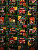 Детский ковер Сказочные городок
