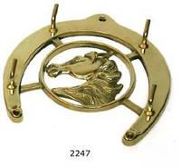 Ключница настенная лошадь Stilars Stl 2247