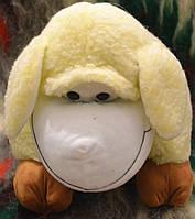 М'яка подушка іграшка - Овечка