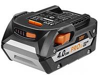 Аккумулятор AEG L1840R (4932430170)