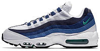 Мужские кроссовки Nike Air Max 95 OG Slate Blue/White
