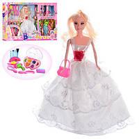Кукла с нарядами AZ668D