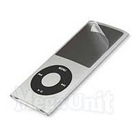 Защитная пленка для экрана Apple iPod Nano 4g